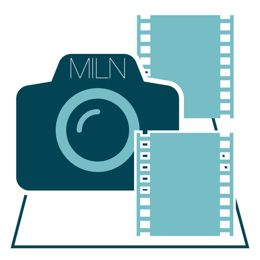 Movie Splitter icon